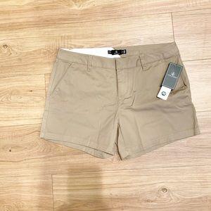 """Volcom Women's Frochicke 3"""" Chino Shorts"""